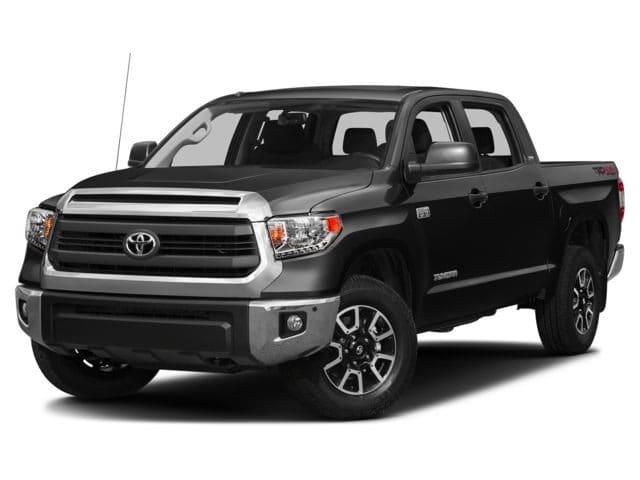 Photo 2017 Toyota Tundra SR5 Truck 4WD For Sale in Springfield Missouri