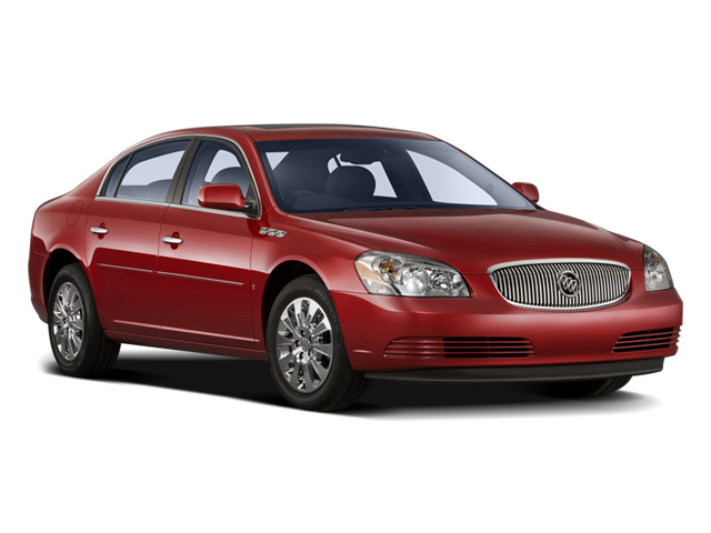 Photo Pre-Owned 2009 Buick Lucerne CXL Special Edition FWD Sedan