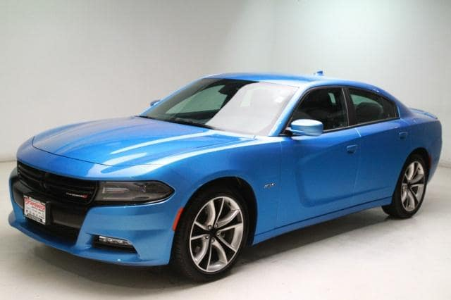 Photo Used 2015 Dodge Charger RT in Brunswick, OH, near Cleveland