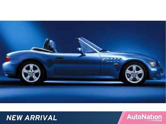 Photo 2001 BMW Z3 2.5i