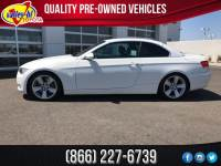 2009 BMW 335i 335i Convertible in Victorville, CA