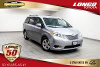 Used 2015 Toyota Sienna 8-Passenger LE FWD in El Monte