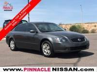 2005 Nissan Altima 2.5