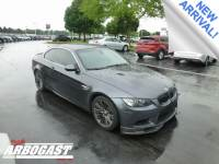 Pre-Owned 2008 BMW M3 Base With Navigation