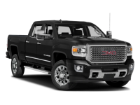 Pre-Owned 2017 GMC Sierra 2500HD 4x4 Crew Cab Denali With Navigation & 4WD