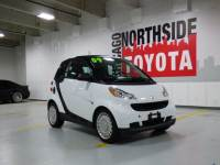 Used 2009 Smart Fortwo For Sale Chicago, IL