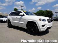 Used 2015 Jeep Grand Cherokee Altitude in Limerick, PA near Pottstown, PA