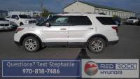 Used 2011 Ford Explorer Limited SUV for Sale in Grand Junction, CO