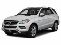 Used 2014 Mercedes-Benz M-Class For Sale | Peoria AZ | Call (866) 748-4281 on Stock #P31584