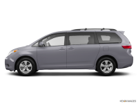 Used 2016 Toyota Sienna XLE Minivan