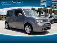 Pre-Owned 2014 Nissan Cube 1.8 Wagon in Tampa FL