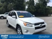 2012 Toyota RAV4 Limited SUV in Franklin, TN