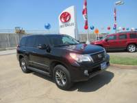 Used 2013 LEXUS GX 460 SUV 4WD For Sale in Houston