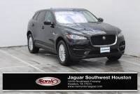 Used 2017 Jaguar F-PACE 35t in Houston