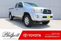 2008 Toyota Tacoma Prerunner 2WD Access V6 AT Natl Truck Access Cab in Nederland