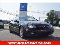 Pre-Owned 2009 Mercedes-Benz CLK350 2dr Cpe 3.5L RWD CLK 350 2dr Coupe