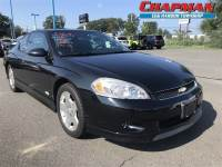 2006 Chevrolet Monte Carlo SS Coupe V-8 cyl