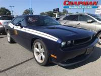 2014 Dodge Challenger R/T Coupe V-8 cyl
