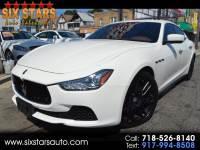 2014 Maserati Ghibli Base
