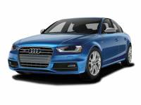 Certified Pre-Owned 2016 Audi S4 3.0T Premium Plus Sedan in Warrington, PA