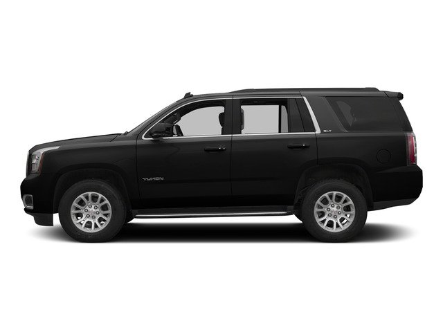 Photo Pre-Owned 2015 GMC Yukon Denali With Navigation