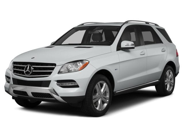 Photo Used 2014 Mercedes-Benz M-Class For Sale  Peoria AZ  Call 866 748-4281 on Stock P31584