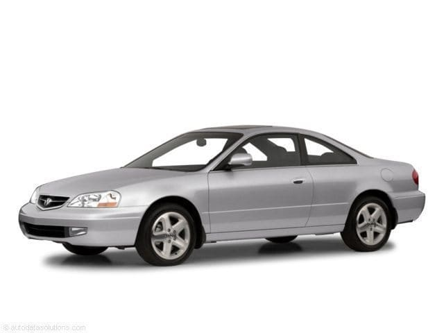 Photo 2001 Acura CL 2dr Cpe 3.2L Type S in Little Rock