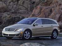 Used 2006 Mercedes-Benz R-Class Base SUV Near Indianapolis