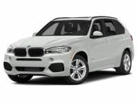 Used 2018 BMW X5 SAV in Fresno