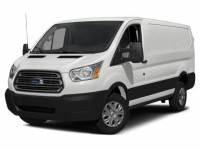 2018 Ford Transit Van T-250 148 Low Rf 9000 Gvwr Swing-Out RH Dr Van V6
