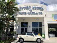2006 Chrysler PT Cruiser Touring Conv Cool Vanilla Cloth Seats Warranty