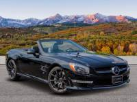 Certified Pre-Owned 2013 Mercedes-Benz SL-Class AMG® SL 65 RWD COUP/RDST