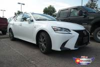 Pre-Owned 2016 Lexus GS 350 AWD