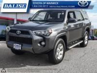 Used 2015 Toyota 4Runner SR5 Premium for sale in Warwick, RI