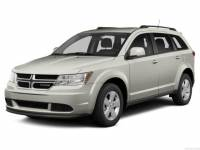 Used 2013 Dodge Journey SXT SUV For Sale in Bedford, OH