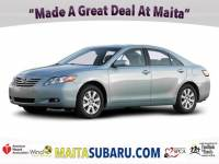 Used 2008 Toyota Camry LE Available in Sacramento CA