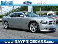 Used 2010 Dodge Charger SRT8 For Sale Stroudsburg, PA