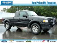 Used 2007 Ford Ranger Sport For Sale Stroudsburg, PA