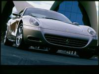 Used 2005 Ferrari 612 Scaglietti Coupe For Sale in West Palm Beach, FL