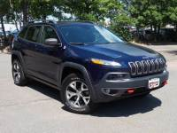2014 Jeep Cherokee Trailhawk Automatic