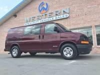 2003 Chevrolet Express 2500 AWD Cargo Van