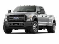 Used 2017 Ford F-450 Lariat DRW Crew Cab Long Bed Truck V8 32V DDI OHV Turbo Diesel for Sale in Madill, OK