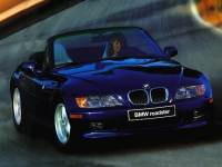 Used 1997 BMW Z3 2.8 Convertible For Sale Near Philadelphia