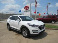Used 2018 Hyundai Tucson SEL SUV FWD For Sale in Houston
