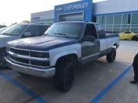 Used 1995 Chevrolet C/K 1500 Cheyenne