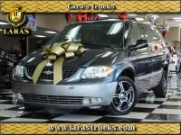2001 Chrysler Town & Country 4dr LXi FWD