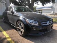 Used 2015 Mercedes-Benz C-Class C 300 Sedan For Sale Austin TX