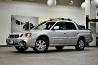 2005 Subaru Baja AWD Turbo