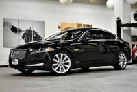 2013 Jaguar XF 3.0L AWD