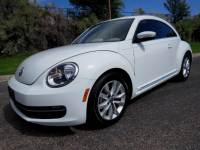 2014 Volkswagen Beetle TDI Turbo Diesel